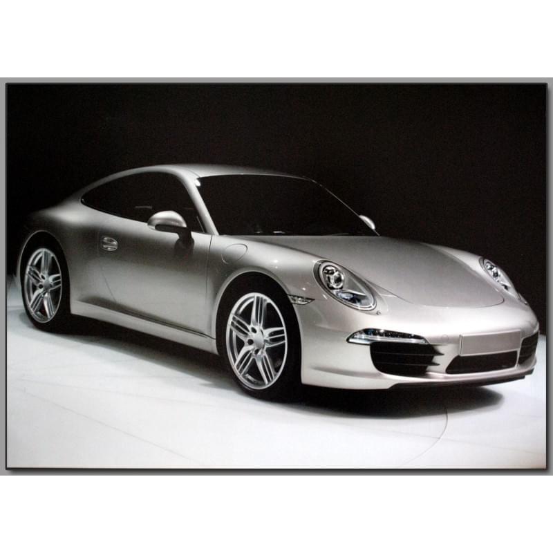 Dekorační obraz - Porsche - 5070_0007