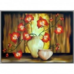 Dekorační obraz - Květin
