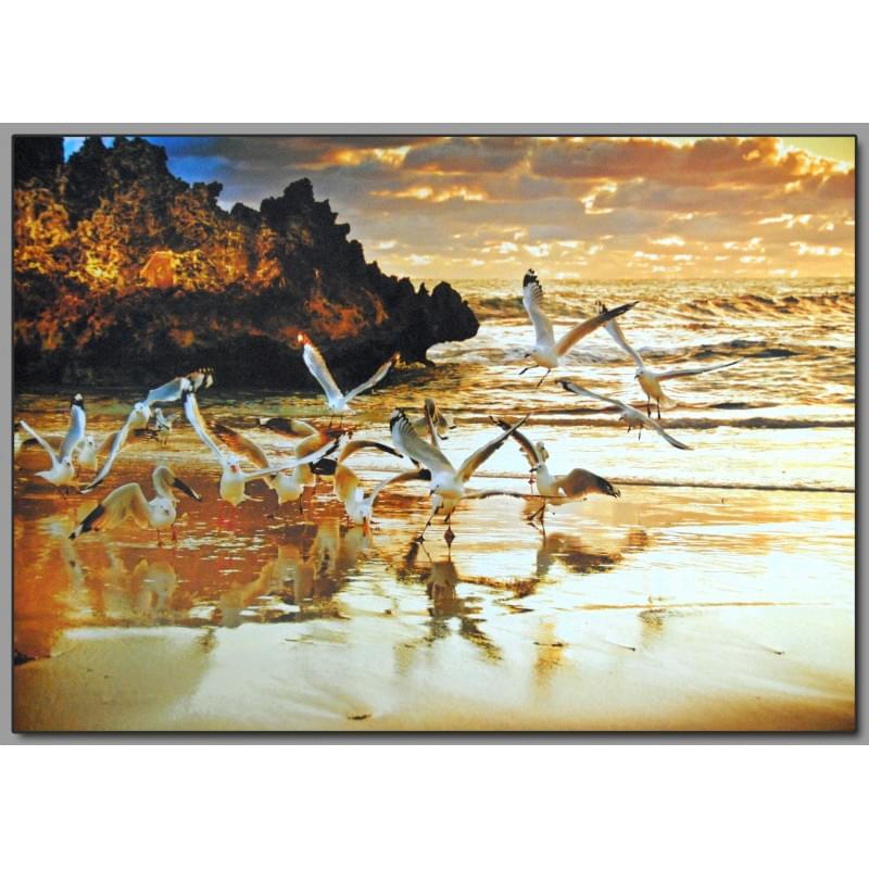 Dekorační obraz - Krajina - 5070_0011