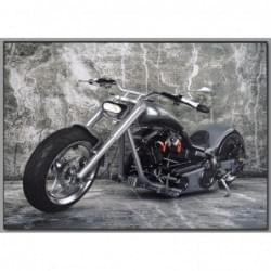 Dekorační obraz - Motocykl