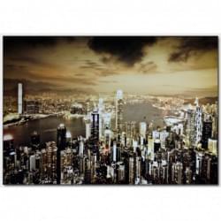 Dekorační obraz - Město - 10070_0010